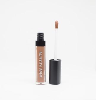 Brown Mist Liquid Matte Lipstick