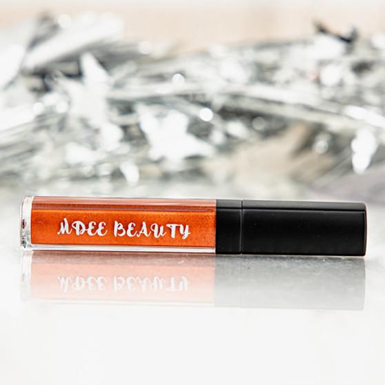 Sunshine Liquid Matte Lipstick