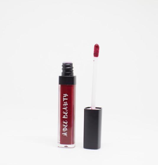 Firecracker Red Liquid Matte Lipstick