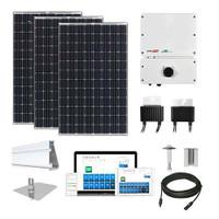 Solar Kit Panasonic 330, SolarEdge Optimizer