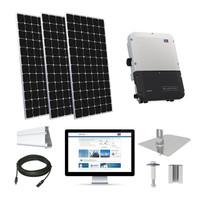 Peimar 370 Solar Kit SMA Sunny Boy Inverter