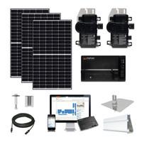 Canadian 320 Enphase Inverter Solar Kit