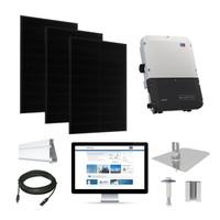 Solaria 360 SMA Inverter Solar Kit
