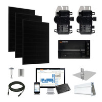 Solaria 360 kit Enphase Micro-inverter