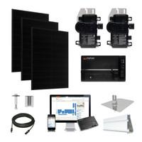 Solaria 360 kit Enphase Micro-inverter