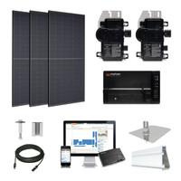 Trina 310 Kit Enphase Micro-inverter
