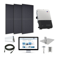 Trina 310 SMA Inverter Solar Kit