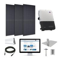Trina 310 SMA Inverter Solar Kit