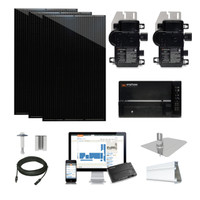 Q.Cells 320 Solar Kit with Enphase Micro-inverter