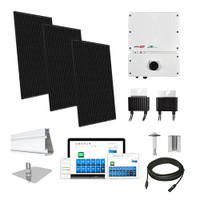 VSUN 310 Solar Kit with SolarEdge HD Optimizers