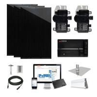 VSUN 310 Solar Kit with Enphase Micro-inverter