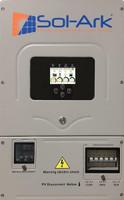 12kW Hybrid On/Off-Grid Inverter Battery Charger Sol Ark