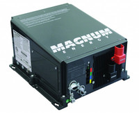 2.2kW Off-grid Solar Inverter Charger 12VDC Magnum Energy RD2212
