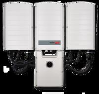 43.2kW SolarEdge Three Phase Inverter with Synergy Technology 208V SE43.2K-USRP0BNU4