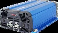 1.2kW Off-grid Solar Inverter Charger 24VDC Cotek SC1200-124
