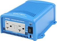 400 watt Off-grid Solar Inverter 24VDC Cotek SE400-124