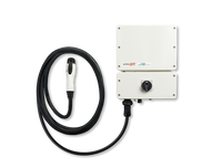3.8kW Grid Tied Inverter SolarEdge HD Wave 1-Ph with Level 2 EV Charger SE3800H-US000BNV4
