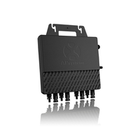 APSystems Micro-Inverter QS1-208V