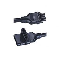Chilicon Power Micro-inverter trunk cable 67in  (MTC-1.7)