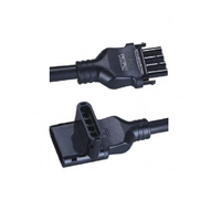 Chilicon Power Micro-inverter trunk cable 67in  (MTC-1.7)