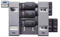 10.8kW Outback Power FLEXpower THREE FXR Inverter/Charger System (FP3-VFXR3648A-01)