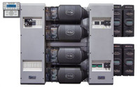 12kW Outback Power FLEXpower FOUR FXR Inverter/Charger System 230Vac 48Vdc (FP4-VFXR3048E)