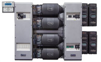 14.4kW Outback Power FLEXpower FOUR FXR Inverter/Charger System (FP4-VFXR3648A-01)