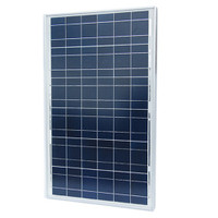 Solartech SPM045P-WP-F solar panel