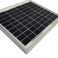 Solartech SPM005P-D solar panel