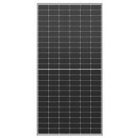 400 watt Trina Bifacial Mono XL Solar Panel (TSM-400-DEG15MC.20(II)-BF)