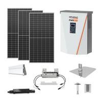 Q.Cells 390 XL Generac Inverter Solar Kit