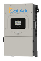 5kW Hybrid On/Off-Grid Inverter Battery Charger Sol-Ark-5K-48-ST