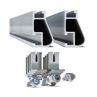 IronRidge BX String Inverter Mounting Kit BX-CMA-SI-M1