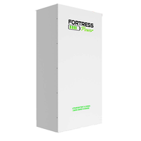 10 kWh Fortress Power Lithium Battery LFP-10