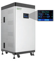 18.5 kWh Fortress Power eVault Lithium Battery 48V eVault-18.5