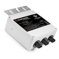 Enphase IQ Single-Phase Branch Aggregator (Q-BA-3-1P-60)