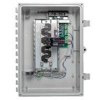 Enphase AC Combiner - 3 with IQ Envoy Single Phase (X-IQ-AM1-240-3)