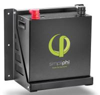 3.8 kWh SimpliPhi 48V Lithium Battery PHI-3.8-48-60