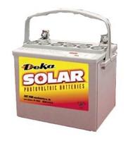 0.4 kWh MK Deka Sealed Gel Battery 8GU1H-DEKA