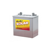 0.6 kWh MK Deka Sealed Gel Battery 8G22NF-DEKA