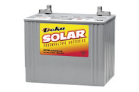 0.9 kWh MK Deka Sealed Gel Battery 8G24UT-DEKA