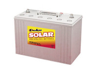 1.2 kWh MK Deka Sealed Gel Battery 8G31-DEKA