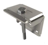 UniRac RoofMount 31-45mm Endclamp (310821)