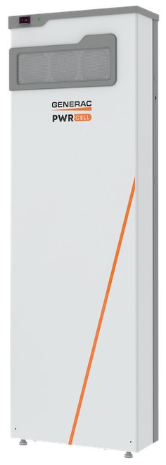 Generac PWRcell Battery Cabinet, APKE00007