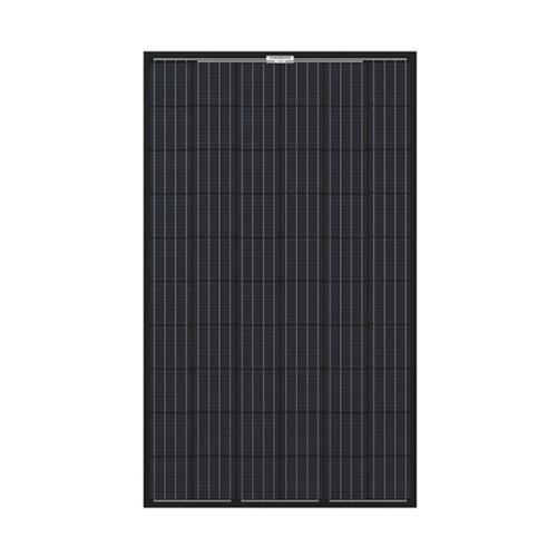 325 watt Canadian HiDM Mono Perc All-Black Solar Panel CS1H-325MS-Black