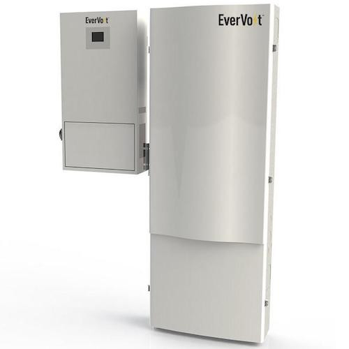 5.7 kWh Panasonic EverVolt AC Coupled Battery System EVAC-105-2