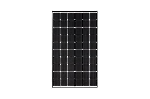 365 watt LG Mono Solar Panel LG365Q1C-V5