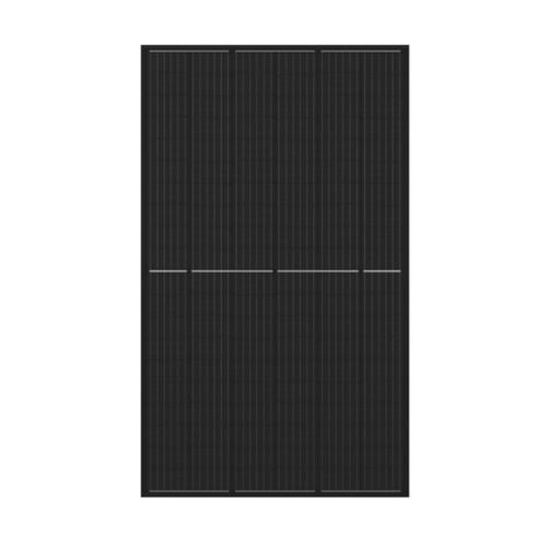 370 watt REC Mono All-Black Solar Panel (REC370AA-Black)