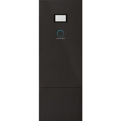 12 kWh Sonnen EcoLinx Smart Battery Storage System, Standard Model, ECOLX-12, ecoLinx 1.5