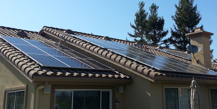 14kw-solarworld-solaredge-thousand-oaks-CA